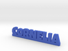 CORNELIA Lucky 3d printed