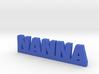 NANNA Lucky 3d printed