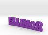 ELLINOR Lucky 3d printed