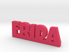 FRIDA Lucky 3d printed