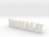 NOVALIE Lucky 3d printed