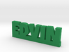 EDVIN Lucky 3d printed