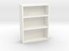 Bookcase 2 3d printed