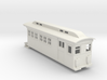 On30 Doodlebug/Railmotor Lindsay3 3d printed