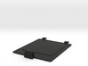 IR Printer Battery Door R2 3d printed