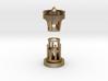 Crystal chamber Saber Plug 3d printed