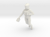 2001 Astronaut Floating 1:24 3d printed