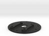 Endo-NeckHeadAdapter 3d printed