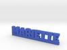 MARIETTE Lucky 3d printed