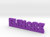ELINORE Lucky 3d printed