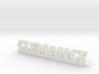 CLEMANCE Lucky 3d printed