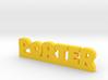 PORTER Lucky 3d printed
