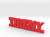 THIENY Lucky 3d printed