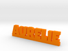 AURELIE Lucky 3d printed
