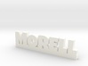 MORELL Lucky 3d printed