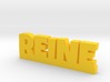 REINE Lucky 3d printed