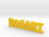 BOGART Lucky 3d printed