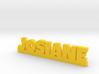 JOSIANE Lucky 3d printed