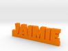 JAIMIE Lucky 3d printed