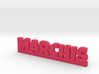 MARCHIS Lucky 3d printed