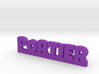 PORTIER Lucky 3d printed
