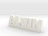 ALUIN Lucky 3d printed
