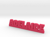 ADELAIDE Lucky 3d printed