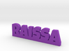 RAISSA Lucky 3d printed