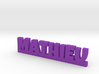 MATHIEU Lucky 3d printed