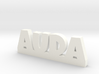 AUDA Lucky 3d printed