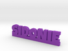 SIDONIE Lucky 3d printed