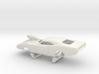 1/25 69 Daytona Pro Mod W Vents W Scoop Sm WW 3d printed