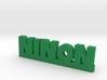 NINON Lucky 3d printed