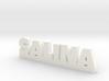 SALINA Lucky 3d printed