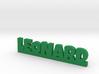 LEONARD Lucky 3d printed