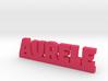 AURELE Lucky 3d printed