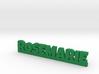 ROSEMARIE Lucky 3d printed
