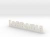 LORRAINA Lucky 3d printed