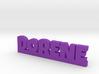 DORENE Lucky 3d printed