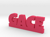 GACE Lucky 3d printed