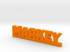 MARKEY Lucky 3d printed