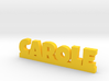 CAROLE Lucky 3d printed