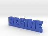 REGINE Lucky 3d printed