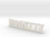 HUGETTE Lucky 3d printed