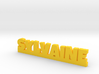 SYLVAINE Lucky 3d printed