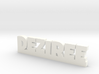 DEZIREE Lucky 3d printed