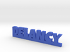 DELANCY Lucky 3d printed