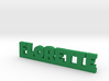 FLORETTE Lucky 3d printed