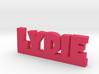LYDIE Lucky 3d printed
