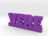VERE Lucky 3d printed